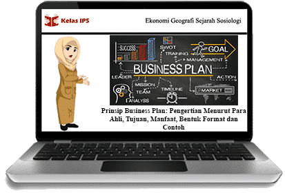 Bentuk-Format-Business-Plan