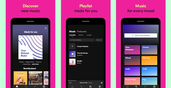 spotify-premium-for-android
